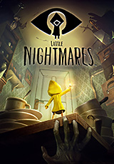 Little Nightmares (Steam KEY) + GIFT
