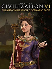 Civilization VI: DLC Poland Civilization & Scenario Pac