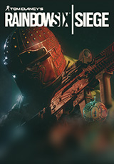 Tom Clancy´s Rainbow Six: Siege DLC Tachanka Bushido
