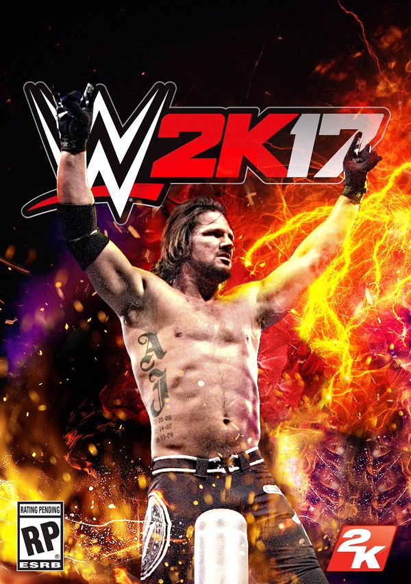 WWE 2K17 Digital Deluxe (Steam KEY) + GIFT