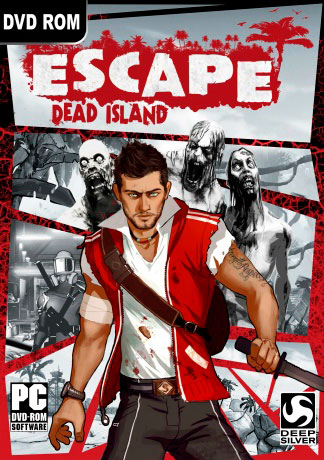 Escape Dead Island (Steam KEY) + GIFT