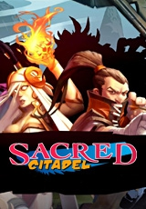 Sacred Citadel (Steam KEY) + GIFT