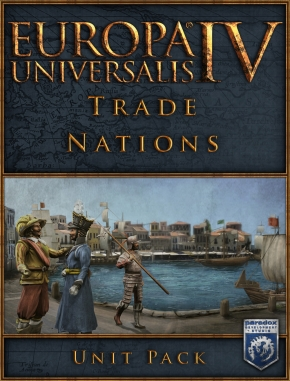 Europa Universalis IV: DLC Trade Nations Unit Pack