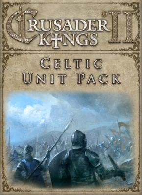 Crusader Kings II: DLC Celtic Unit Pack (Steam KEY)