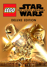 LEGO Star Wars: The Awakening Forces: Deluxe Edition
