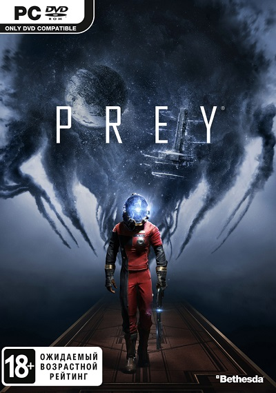 PREY (Steam KEY) + ПОДАРОК