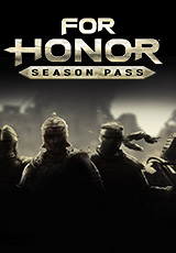 For Honor: Season Pass (Uplay KEY) + GIFT