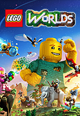 LEGO Worlds (Steam KEY) + GIFT