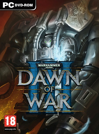 Warhammer 40k Dawn of War III + БОНУСЫ (Steam KEY)