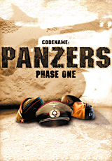 Codename Panzers Phase One (Steam KEY) + GIFT
