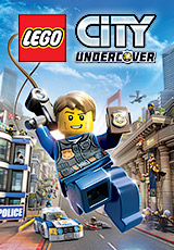 LEGO City Undercover (Steam KEY) + ПОДАРОК