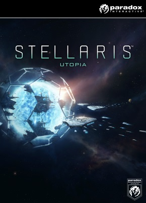 Stellaris: DLC Utopia (Steam KEY) + GIFT