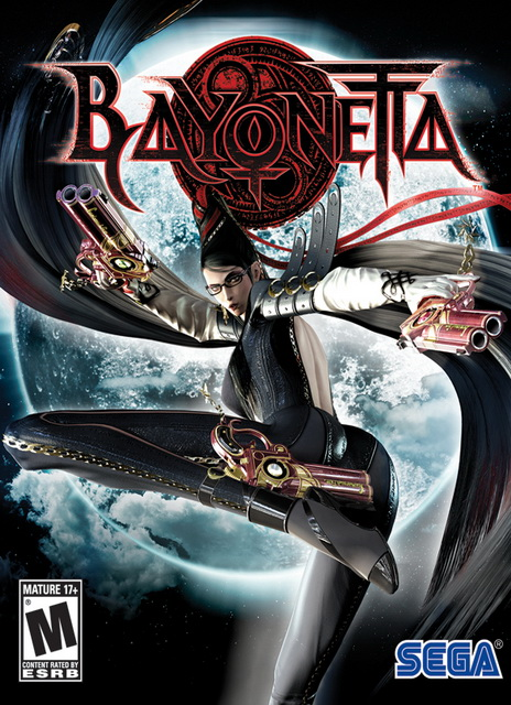 Bayonetta (Steam KEY) + GIFT