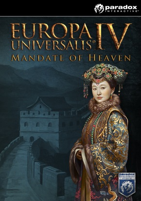 Europa Universalis IV: DLC Mandate of Heaven(Steam KEY)