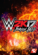 WWE 2K17: Season Pass (Steam KEY) + GIFT