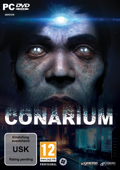 Conarium (Steam KEY) + GIFT
