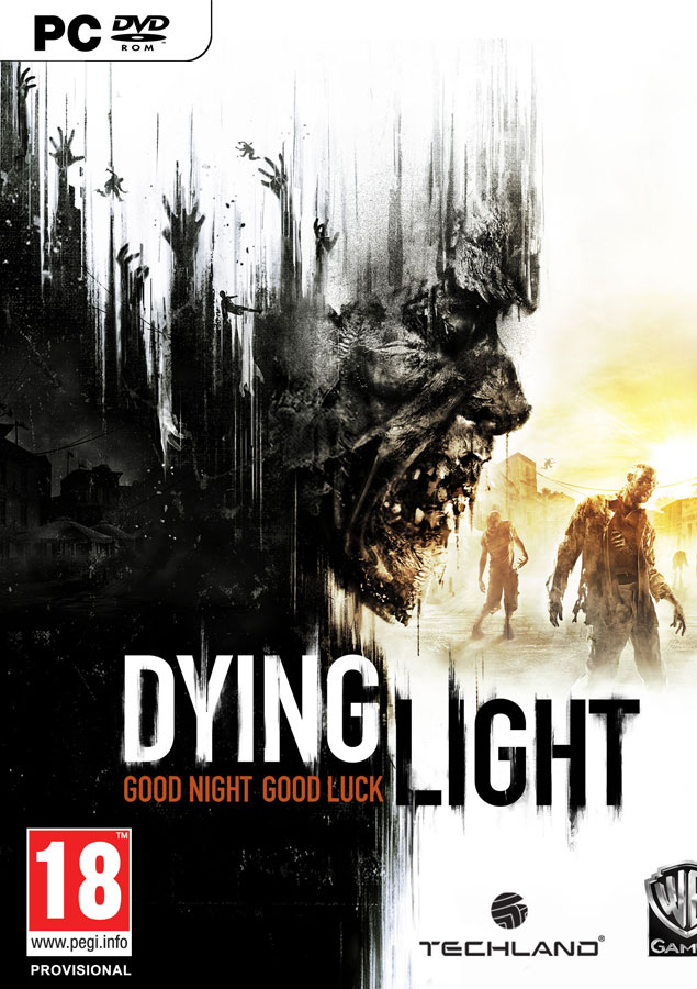 Dying Light: DLC The Following (Steam Gift \ RU)