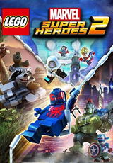 LEGO Marvel Super Heroes 2 (Steam KEY) + ПОДАРОК