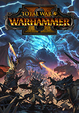 Total War: WARHAMMER II (Steam KEY) + GIFT