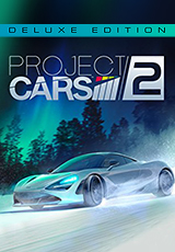 Project Cars 2: Deluxe Edition (Steam KEY) + GIFT