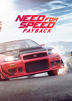 Need for Speed: Payback (Region Free / RU) Origin KEY)