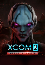 XCOM 2: DLC War of the Chosen (Steam KEY) + GIFT