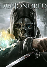 Dishonored (Steam KEY) + GIFT