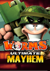 Worms Ultimate Mayhem Ultimate Mayhem Four Pac (Steam)