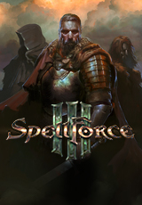 SpellForce 3 (Steam KEY) + GIFT