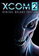 XCOM 2: Digital Deluxe Edition (Steam KEY) + GIFT