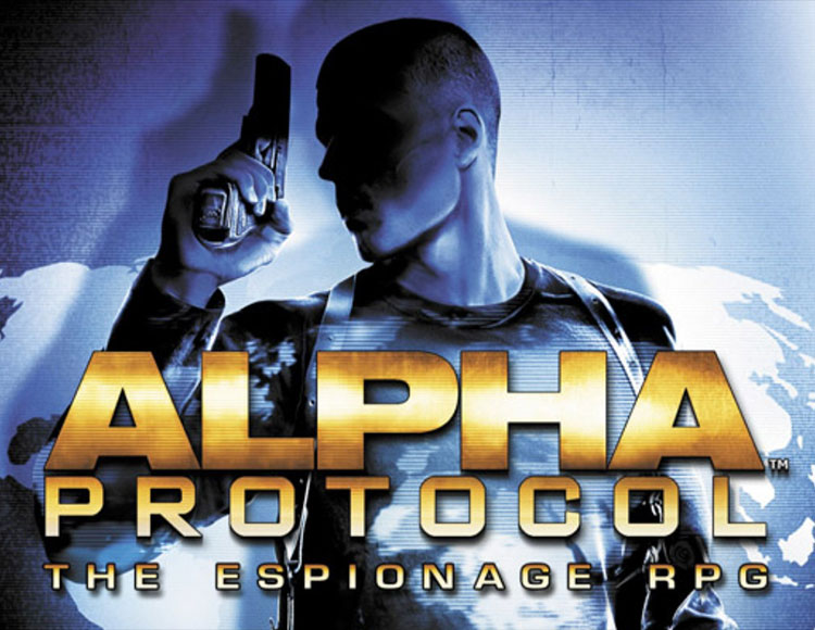 Alpha Protocol (Steam KEY) + ПОДАРОК