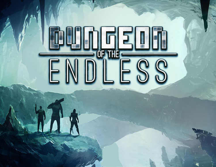 Dungeon of the Endless (Steam KEY) + ПОДАРОК