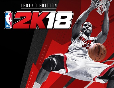NBA 2K18: Legend Edition + BONUSES (Steam KEY) + GIFT