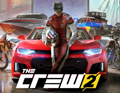 The Crew 2 (Uplay KEY) + GIFT