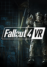 Fallout 4 VR (Steam KEY) + GIFT