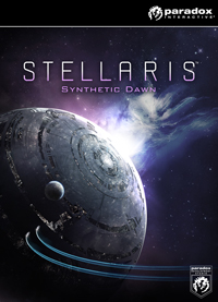 Stellaris: DLC Synthetic Dawn (Steam KEY) + GIFT