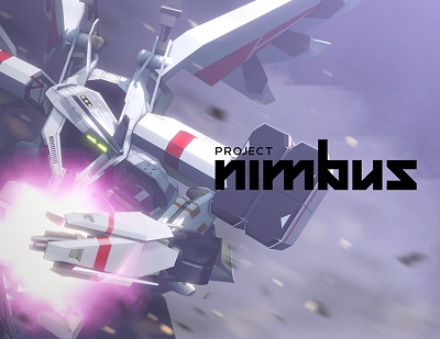 Project Nimbus (Steam KEY) + GIFT
