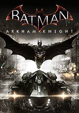 Batman: Arkham Knight: DLC GCPD Lockdown (Steam KEY)