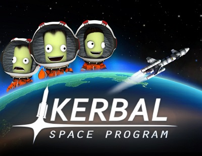 Kerbal Space Program (Steam KEY) + GIFT