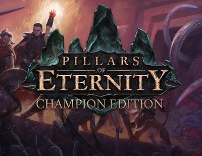 Pillars of Eternity: Champion Edition (Steam KEY)
