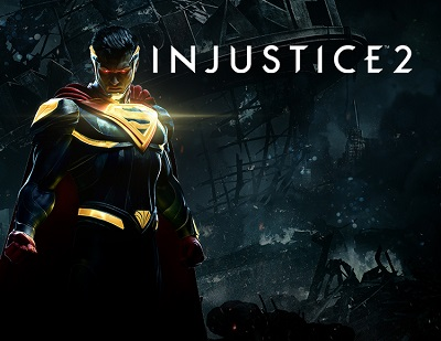 Injustice 2 (Steam KEY) + ПОДАРОК