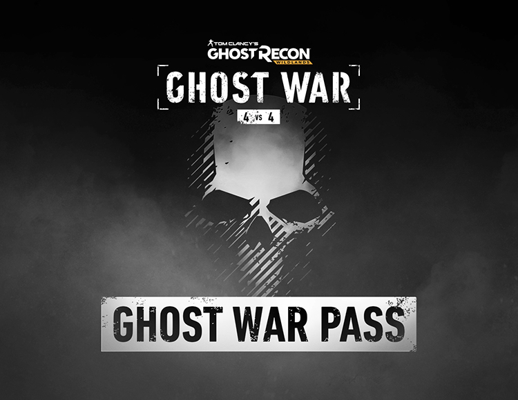 Ghost Recon Wildlands: DLC Ghost War Pass (Uplay KEY)