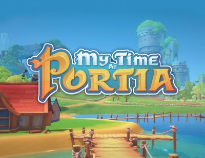 My Time at Portia (Steam KEY) + GIFT