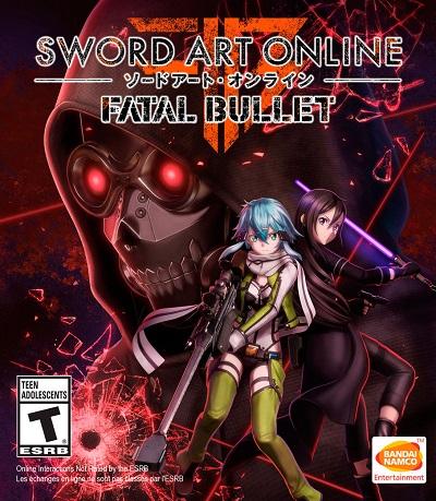 Sword Art Online: Fatal Bullet (Steam KEY) + ПОДАРОК