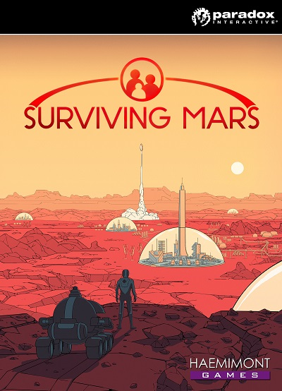 Surviving Mars (Steam KEY) + ПОДАРОК