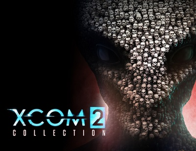 XCOM 2: Collection (Steam KEY) + GIFT