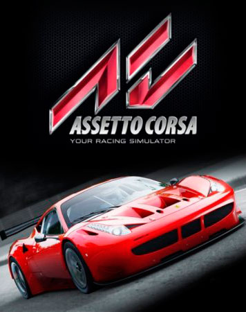Assetto Corsa (Region Free) (Steam KEY) + GIFT