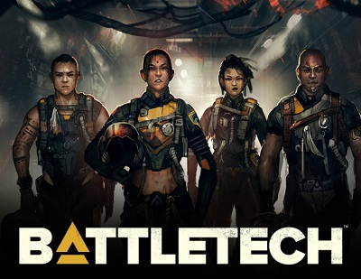 BATTLETECH (Steam KEY) + GIFT