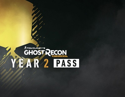 Ghost Recon Wildlands: Year 2 Pass (Uplay KEY) + GIFT