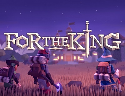 For The King (Steam KEY) + GIFT